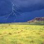 Thunder in the tropics